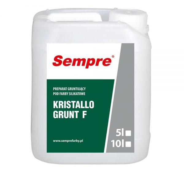 KRISTALLO GRUNT F