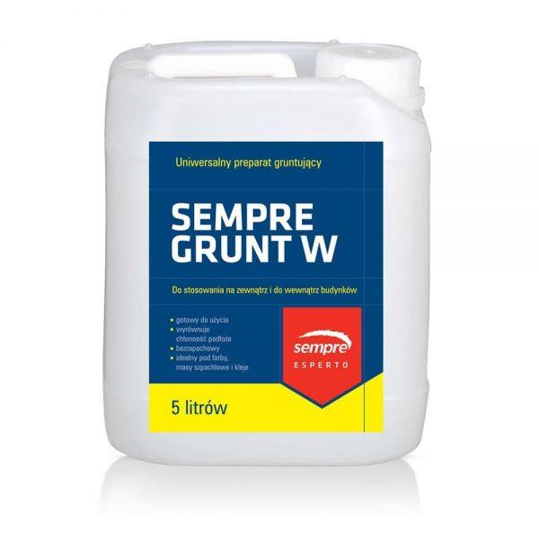 SEMPRE GRUNT W