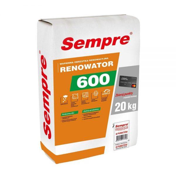 RENOWATOR 600