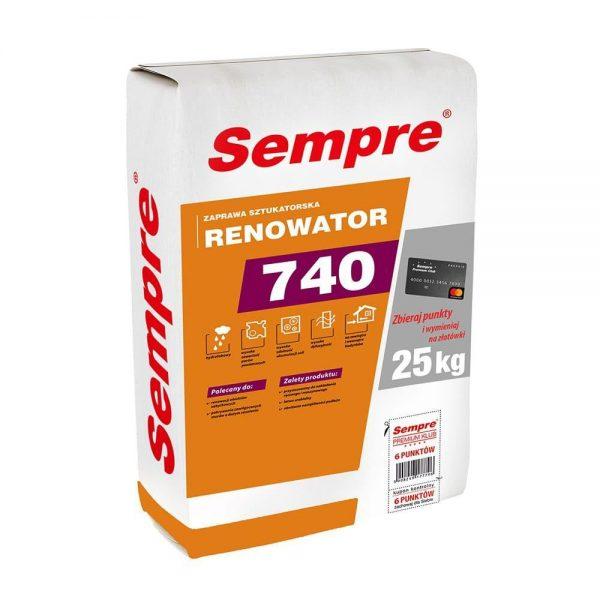 RENOWATOR 740