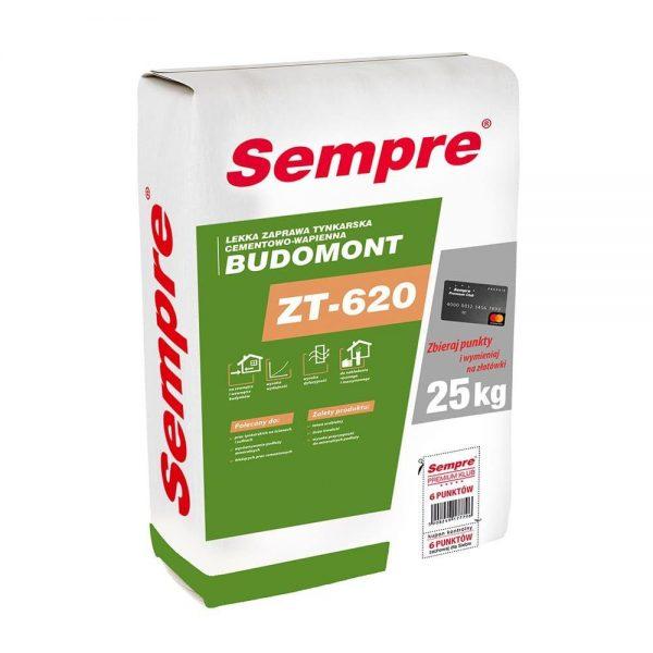 BUDOMONT ZT 620