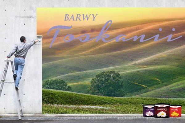 barwy - Events EN
