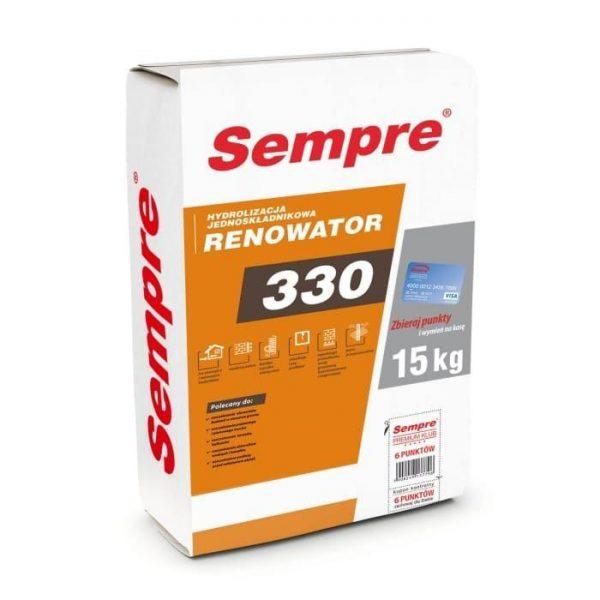 RENOWATOR 330
