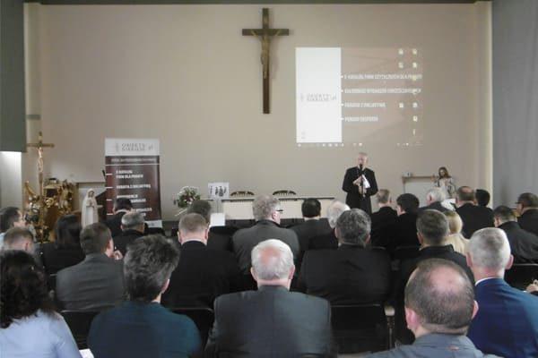konferencja - Events EN