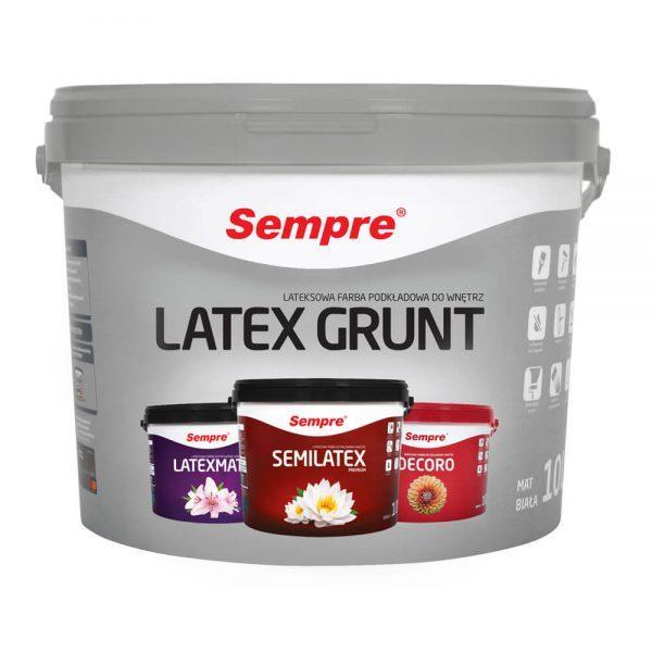 LATEX GRUNT