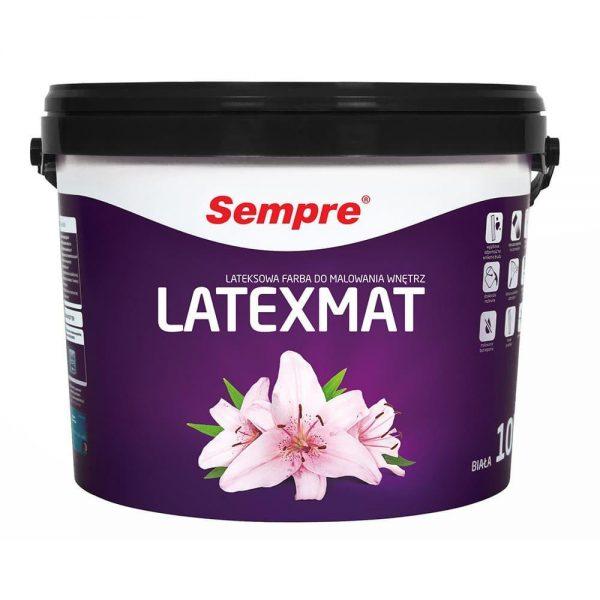 LATEXMAT Latexová farba do interiéru