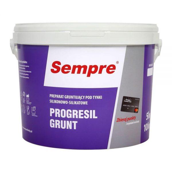 PROGRESIL GRUNT