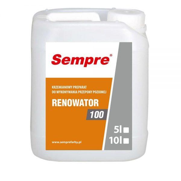 RENOWATOR 100