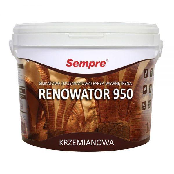 RENOVATOR 950