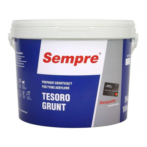 TESORO GRUNT