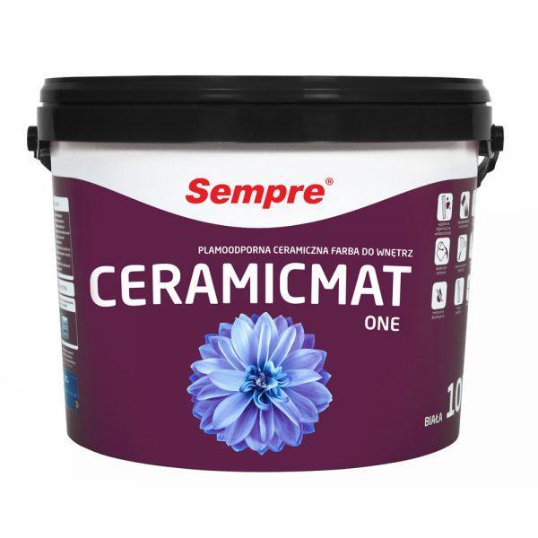 CERAMICMAT ONE